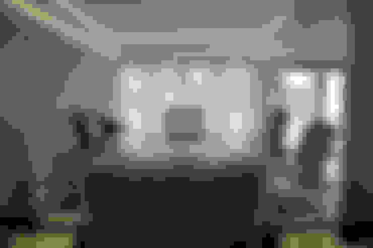 مكتب عمل أو دراسة تنفيذ All Arquitectura