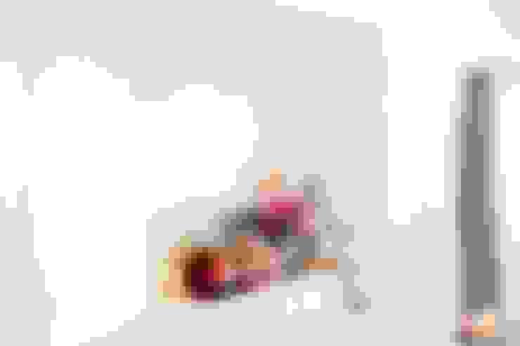 Woonkamer door 株式会社ブルースタジオ