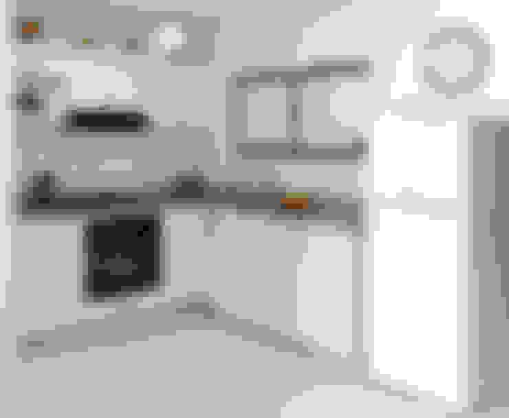 Cozinhas  por Remodelar Proyectos Integrales