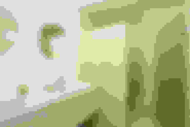 Phòng tắm by BL Design Arquitectura e Interiores
