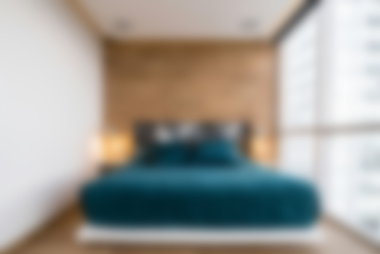 Quartos  por HO arquitectura de interiores