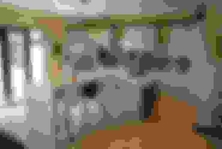 Kitchens:  Kitchen by Life Design