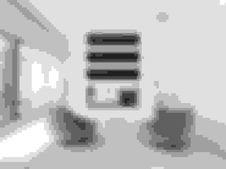 Bornelo Interior Design의  거실