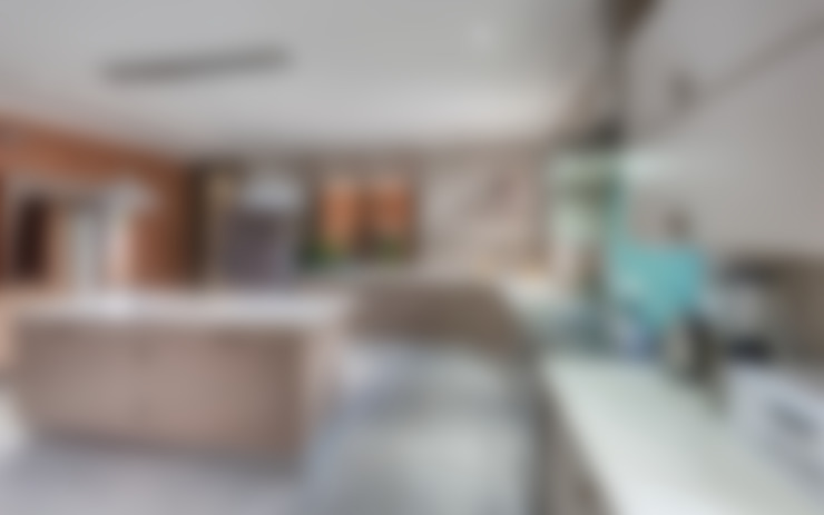 Kitchen:  Kitchen by OLIVEHILL Architects