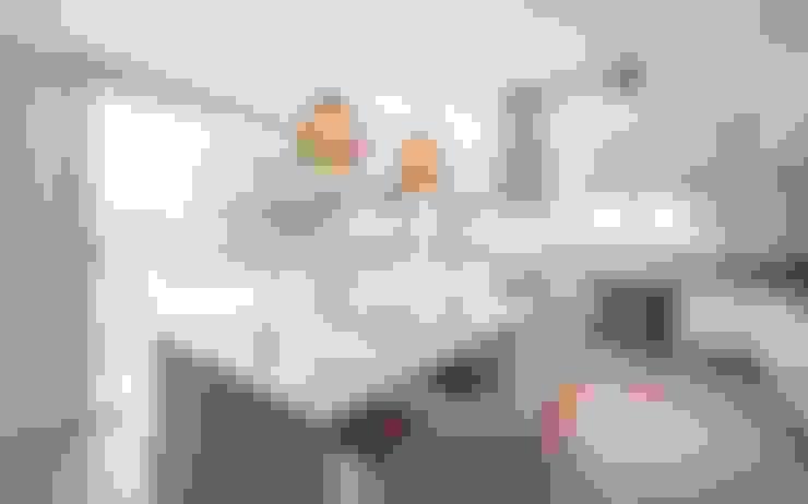 Cozinhas  por DMS Arquitectura
