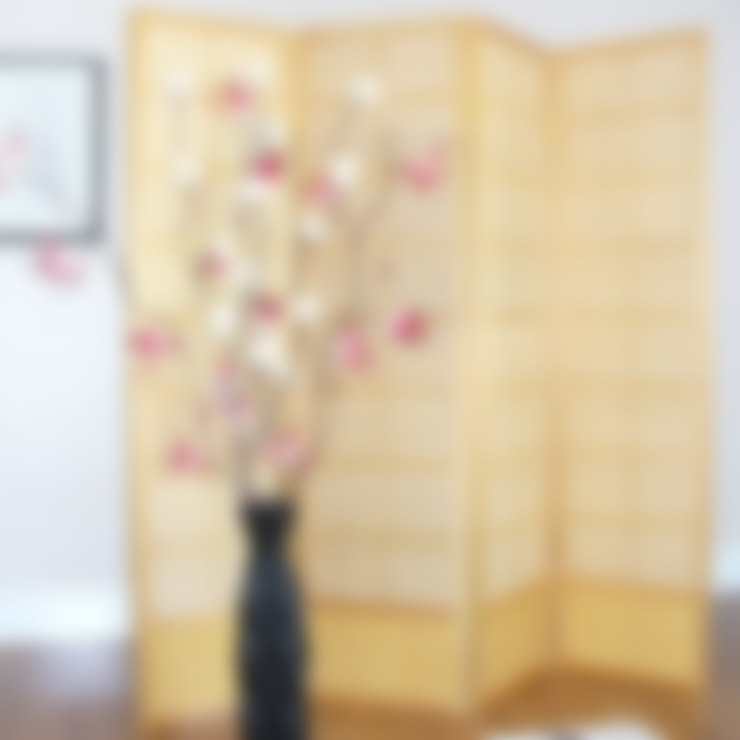 Shoji Screen Room Divider:  Household by Asia Dragon  Furniture  from London