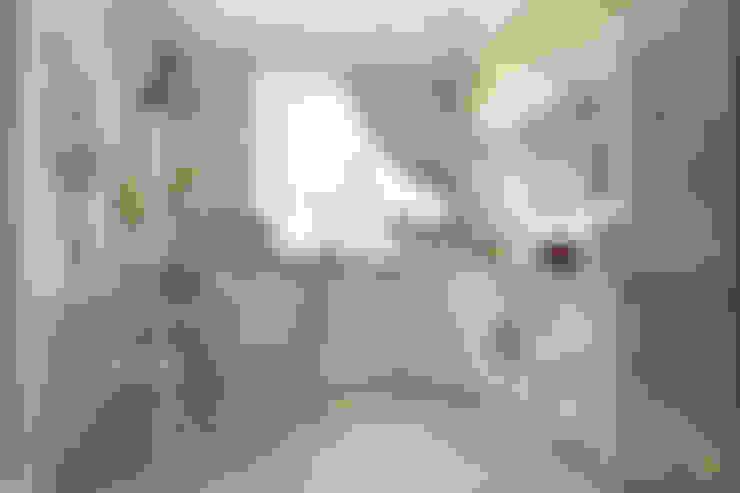 Cocinas de estilo  de Polygon arch&des