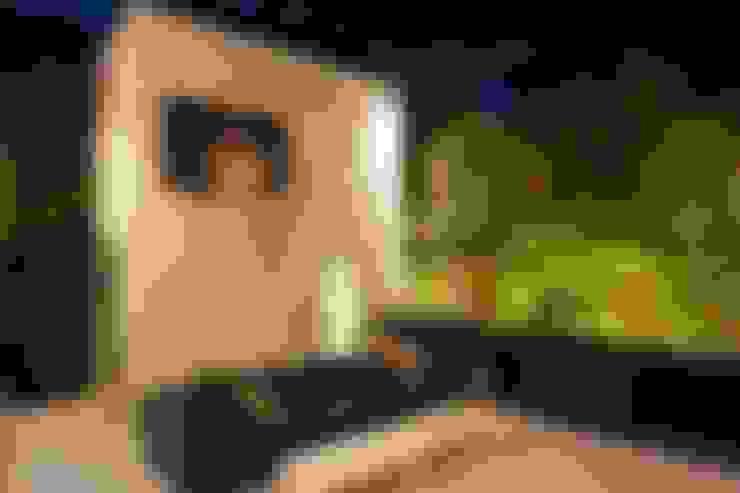 Озеленение  в . Автор – e.co room