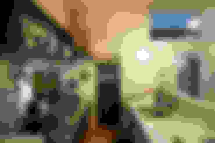 Keuken door e.co room