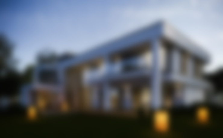 Houses by MG Projekt Projekty Domów