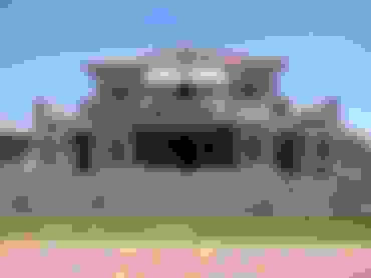 House  Sshwab:  Houses by Rudman Visagie