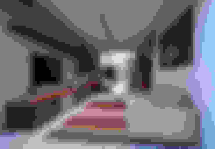 Salas multimédia  por Lozí - Projeto e Obra