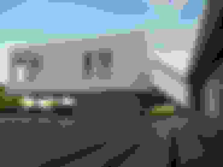 fuelle:  de estilo  por VHA Arquitectura