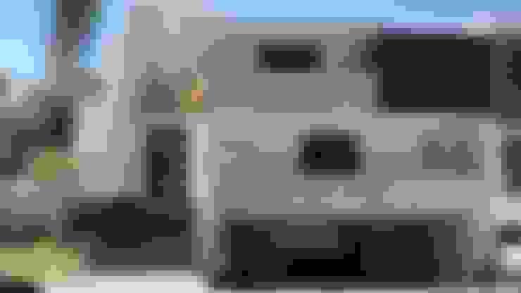 Maisons de style  par Arki3d