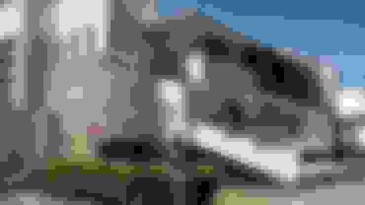 Huizen door Arki3d