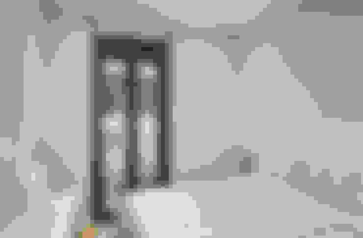Schlafzimmer von Grupo Inventia