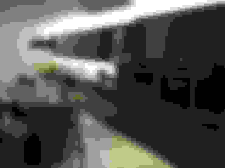 Кухни в . Автор – Robin Ashley Architects