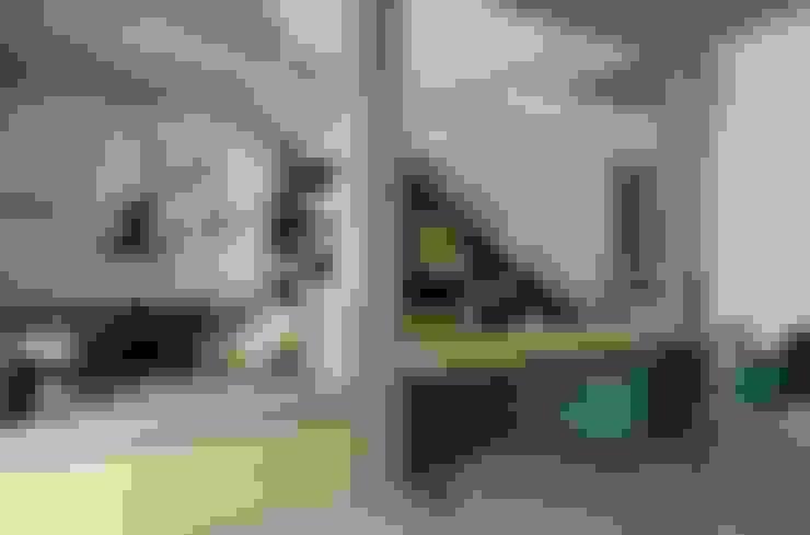 書房/辦公室 by INSIDEarch