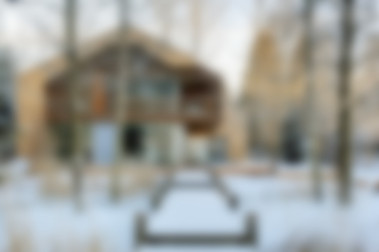 Дома в . Автор – sebastian kolm architekturfotografie