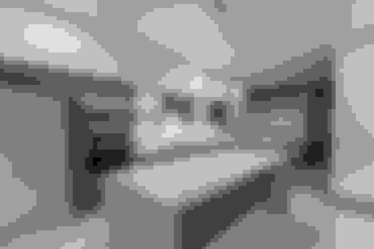 Vistas del Sol: Cocinas de estilo  por 2M Arquitectura