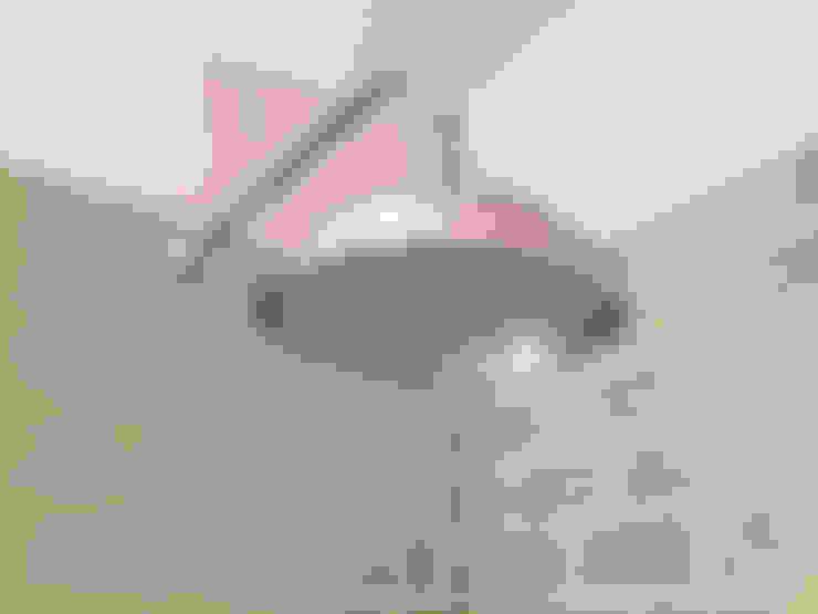 Ванные комнаты в . Автор – Absolute Project Management