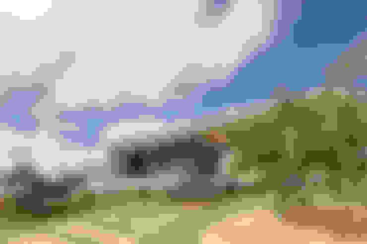Casa Solar da Serra - 3.4 Arquitetura: Casas  por Joana França