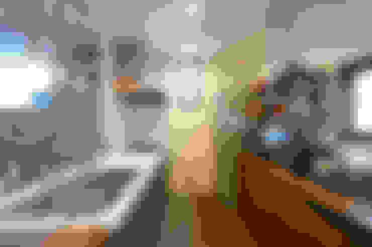 廚房 by 株式会社スタジオ・チッタ Studio Citta