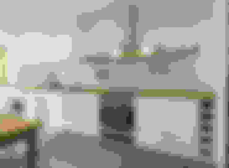 Nhà bếp by homify