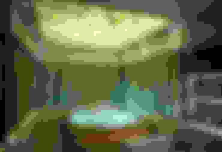 حمام تنفيذ VERO CONCEPT MİMARLIK