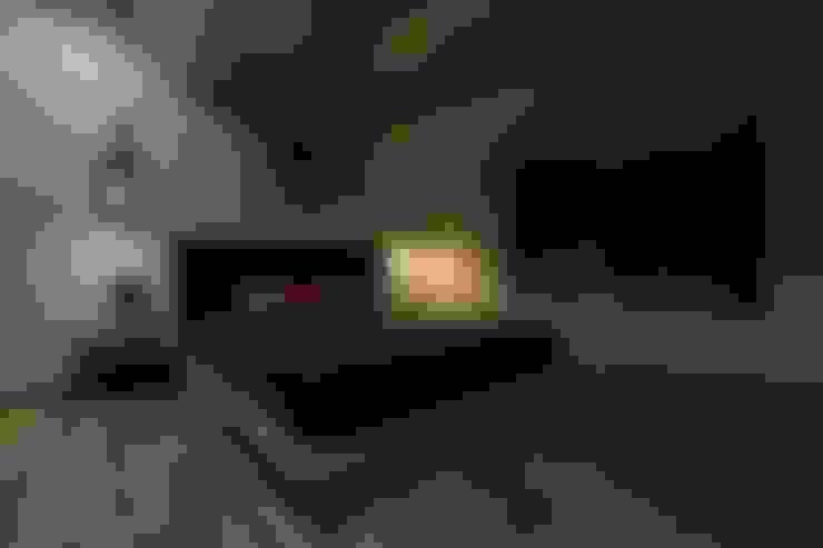 :  Schlafzimmer von homify