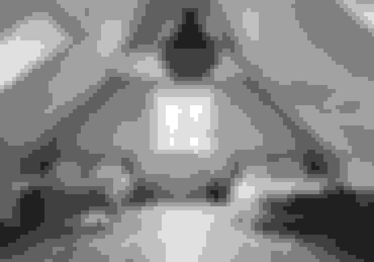 Slaapkamer door Design for Love