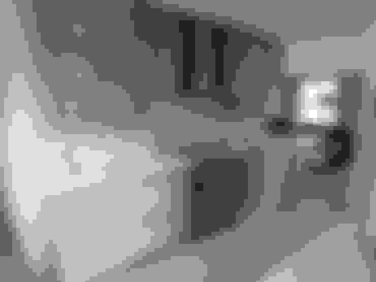 DG Constructionが手掛けたキッチン