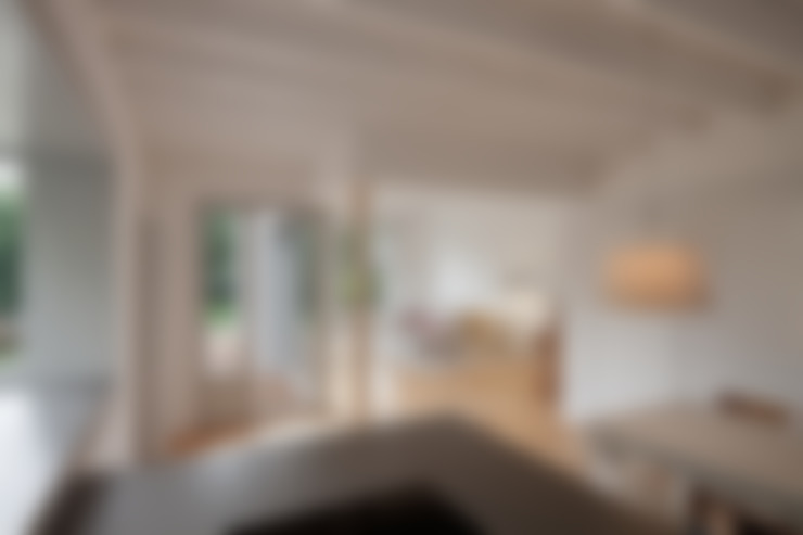 ห้องนั่งเล่น by brandt+simon architekten