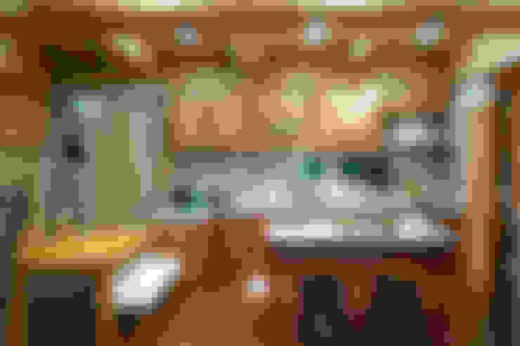 Kitchen by 나무나라