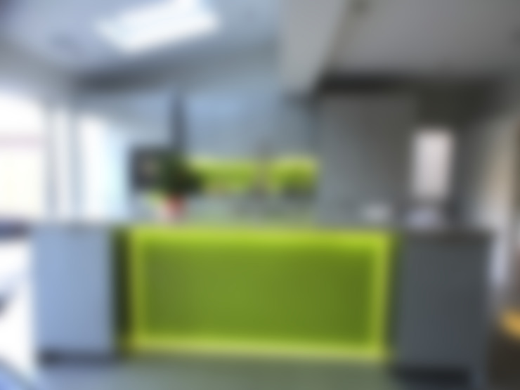 مطبخ تنفيذ Progressive Design London