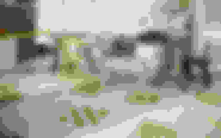 Dining room by Boddenberg
