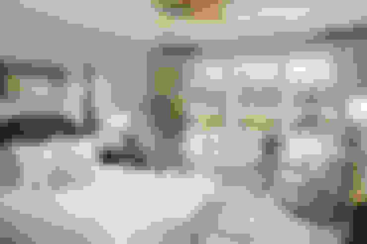 Habitaciones de estilo  por Casa Bruno American Home Decor