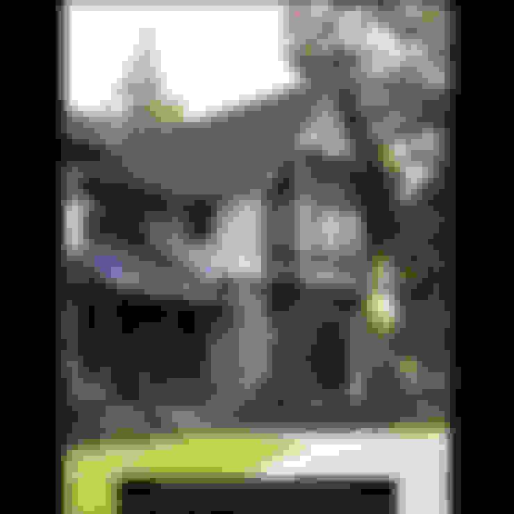บ้านและที่อยู่อาศัย by John Toates Architecture and Design