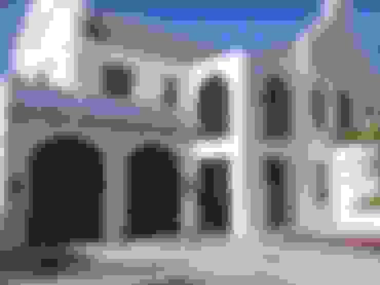 Kiaat Arched Doors + Windows :  Windows by Window + Door Store Cape