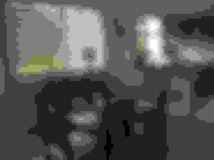 ห้องทานข้าว by ARQUITECTOnico
