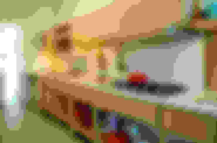 Kitchen by Paula Herrero | Arquitectura