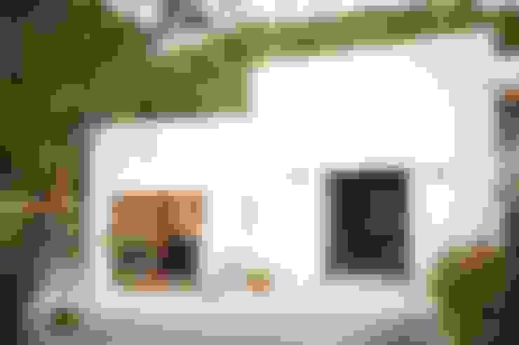 Houses by Ibiza Interiors - Nederlandse Architect Ibiza