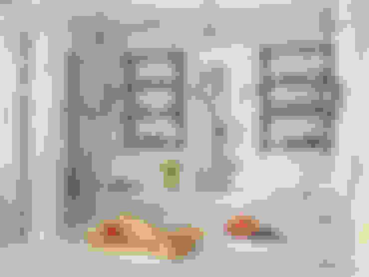 Cocinas de estilo  por BROOKSBERRY & ASSOCIATES KITCHENS AND BATHS