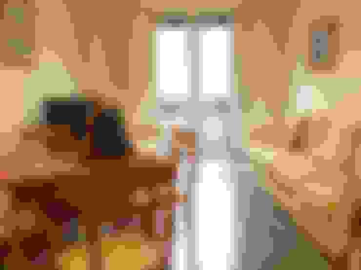 Ruang Keluarga by Francesca Greco  - HOME|Philosophy