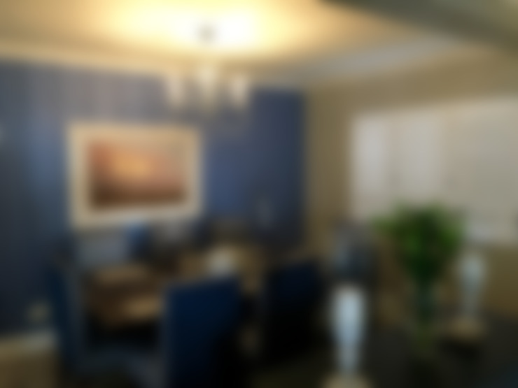 Dining room by CS DESIGN