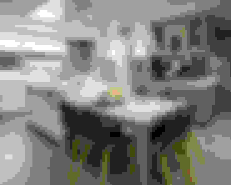 Kitchen by Molins Design