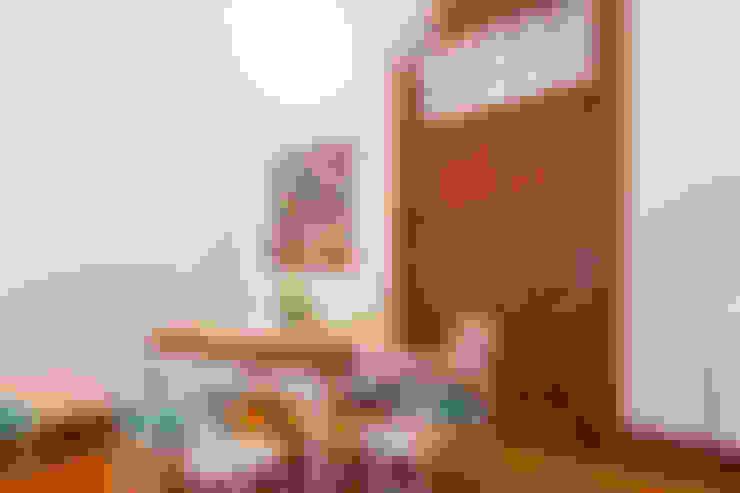 Ruang Makan by alma portuguesa