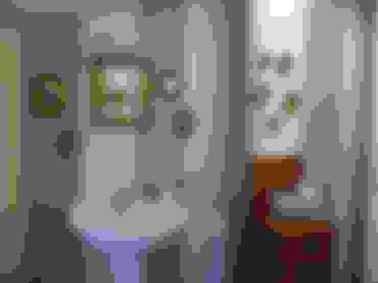 Baños de estilo  por A2architetti
