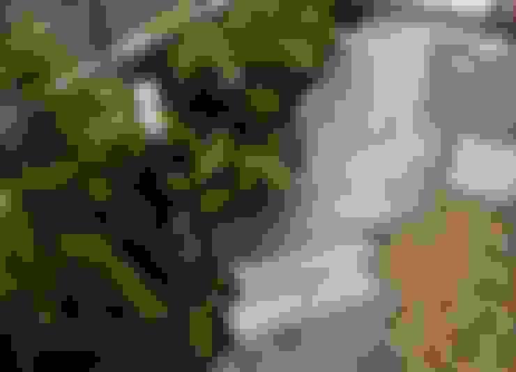 Jardines de estilo  por 株式会社グリーンテリア