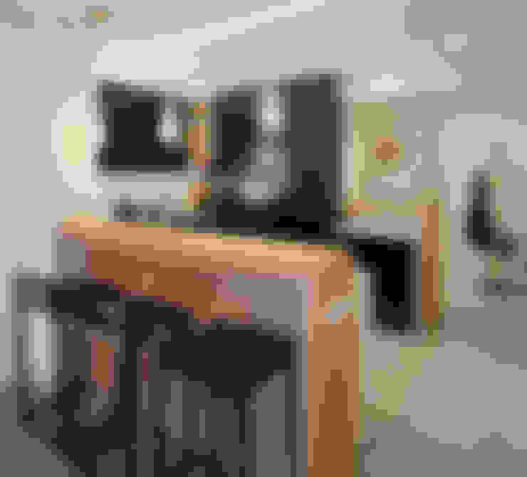 廚房 by Molins Design